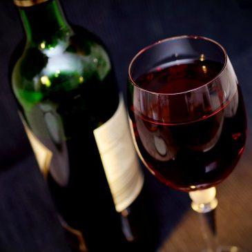 Im Herzen der Weinregion